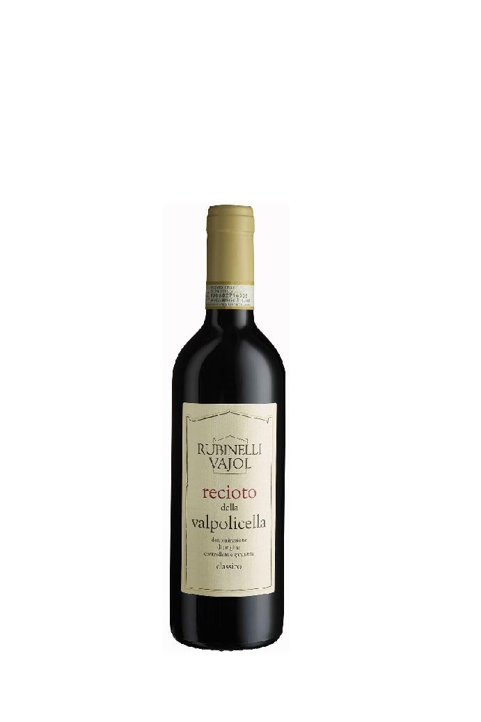 Rubinelli Vajol – Recioto della Valpolicella Classico – LE